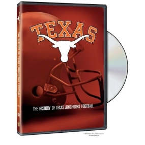 History of Texas Longhorns
