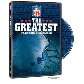 NFL The Greatest - Players & Coaches