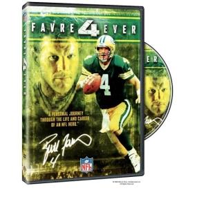 NFL Brett Favre 4 Ever