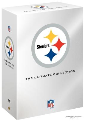 NFL Pittsburgh Steelers Giftset