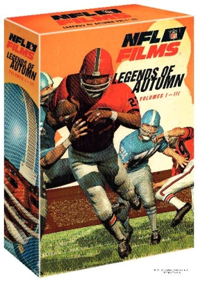 NFL Film Classics: Legends of Autumn