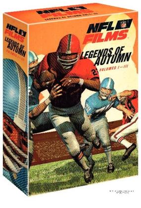 NFL Film Classics: Legends of Autumn