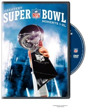 NFL Greatest Super Bowl Moments: I-XL