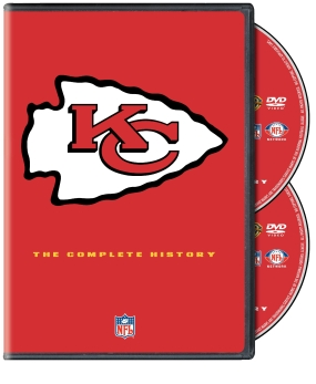 NFL History of the Kansas City Chiefs