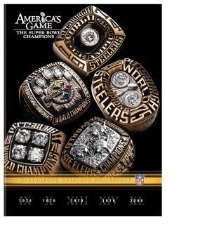 NFL Americas Game: Pittsburgh Steelers