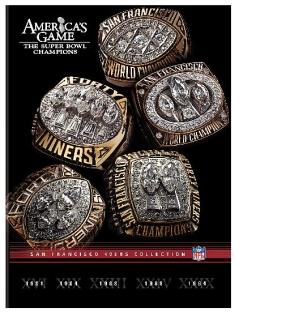 NFL Americas Game: San Francisco 49ers