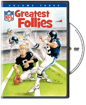 NFL Greatest Follies V3