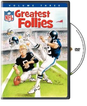 NFL Greatest Follies V3