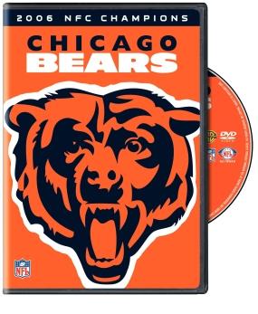 NFL Chicago Bears: 2006 NFC Champions