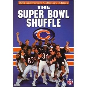 Chicago Bears - Super Bowl Shuffle (1986)