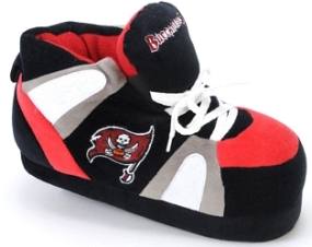 Tampa Bay Buccaneers Boot Slippers