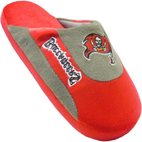 Tampa Bay Buccaneers Low Profile Slipper