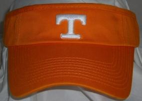 Tennessee Volunteers Visor