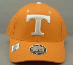 Tennessee Volunteers Dynasty Fitted Hat