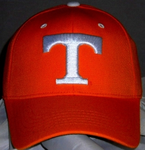 Tennessee Volunteers Team Color One Fit Hat