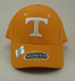 Tennessee Volunteers Youth Team Color One Fit Hat