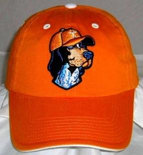 Tennessee Volunteers Adjustable Crew Hat