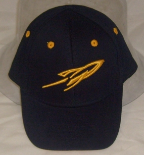 Toledo Rockets Infant One Fit Hat
