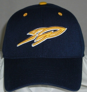 Toledo Rockets Team Color One Fit Hat