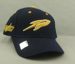 Toledo Rockets Adjustable Hat