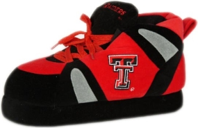 Texas Tech Red Raiders Boot Slippers