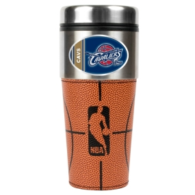 Cleveland Cavaliers 16oz GameBall Travel Tumbler