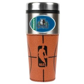 Minnesota Timberwolves 16oz GameBall Travel Tumbler