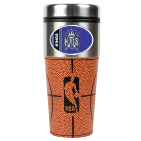 Sacramento Kings 16oz GameBall Travel Tumbler