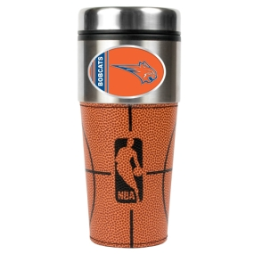 Charlotte Bobcats 16oz GameBall Travel Tumbler