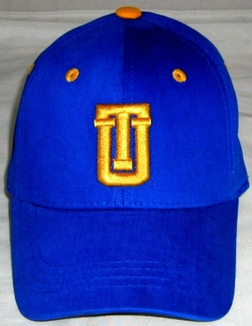 Tulsa Hurricane Youth Team Color One Fit Hat