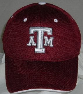 Texas A&M Aggies Elite One Fit Hat