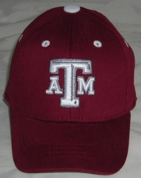 Texas A&M Aggies Infant One Fit Hat