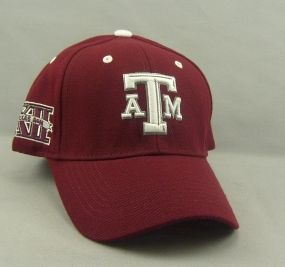 Texas A&M Aggies Adjustable Hat