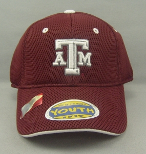 Texas A&M Aggies Youth Elite One Fit Hat