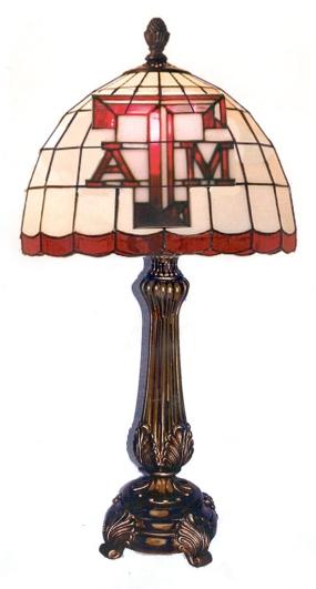 Texas A&M Aggies Accent Lamp