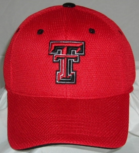 Texas Tech Red Raiders Elite One Fit Hat