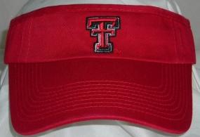 Texas Tech Red Raiders Visor