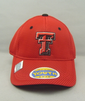 Texas Tech Red Raiders Youth Elite One Fit Hat
