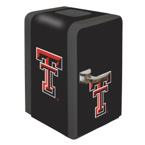 Texas Tech Red Raiders Portable Party Refrigerator
