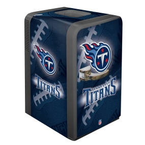 Tennessee Titans Portable Party Refrigerator
