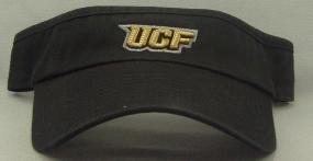 UCF Golden Knights Visor