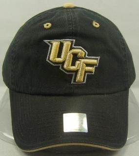 UCF Golden Knights Adjustable Crew Hat