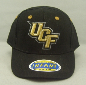 UCF Golden Knights Infant One Fit Hat
