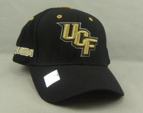 UCF Golden Knights Adjustable Hat