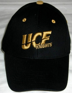 UCF Golden Knights Youth Team Color One Fit Hat
