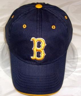 UCLA Bruins Adjustable Crew Hat