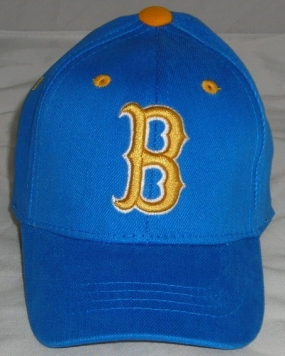 UCLA Bruins Infant One Fit Hat