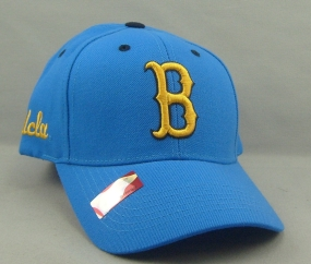 UCLA Bruins Adjustable Hat