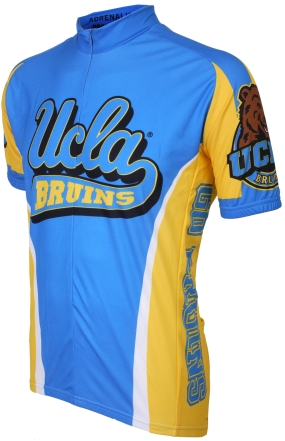 UCLA Bruins Cycling Jersey