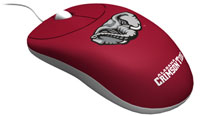Rhinotronix Alabama Crimson Tide University Mouse